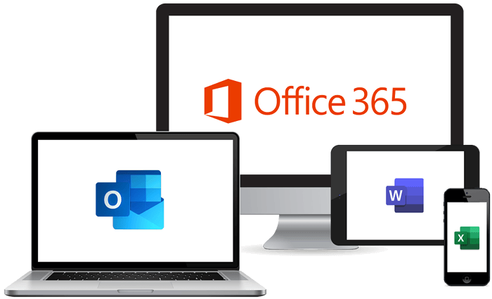 Microsoft 365 on all your devices