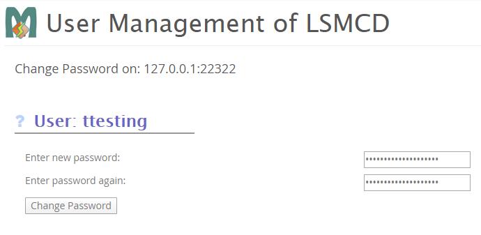LiteSpeed Memcached passord i cPanel