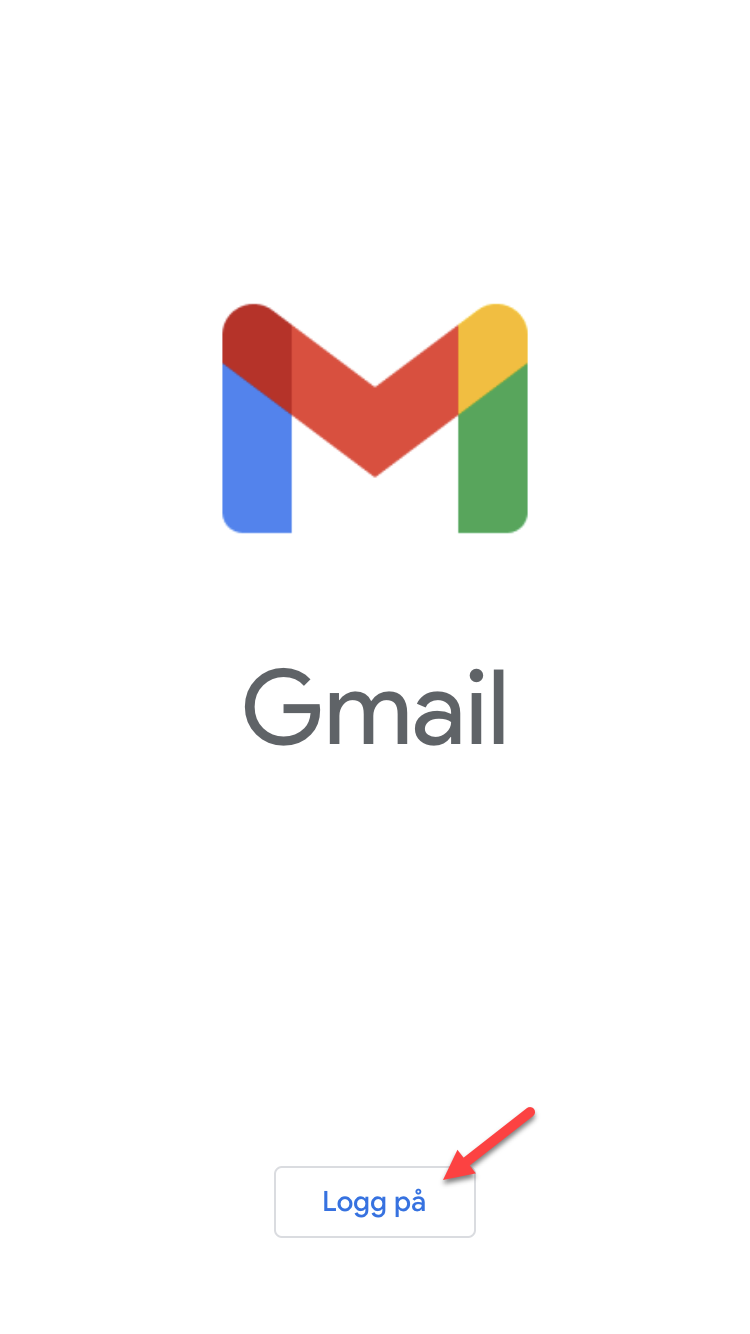 Gmail App Iphone