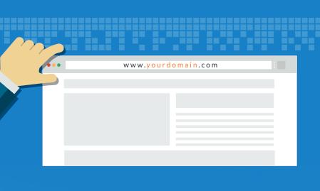 Alias domain becomes addon domain