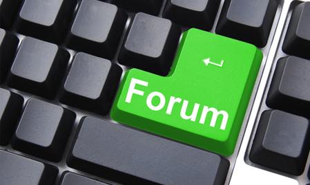 Relansering av PRO ISP forum!