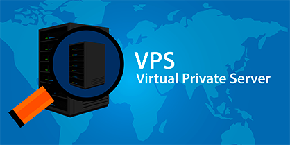 New and reasonable solution for virtual servers