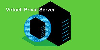 Ny og rimeligere løsning for virtuelle servere