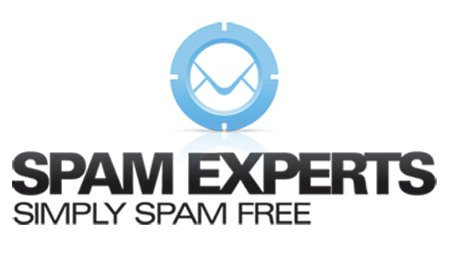 SpamExperts - Simply spam free