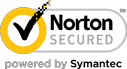 Symantec Secure Site EV site seal